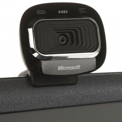 Web Camera Microsoft HD 3000