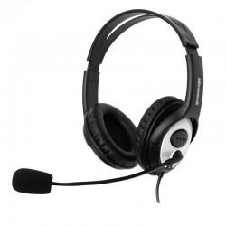Microsoft Ακουστικά με Μικρόφωνο Lifechat LX-3000
