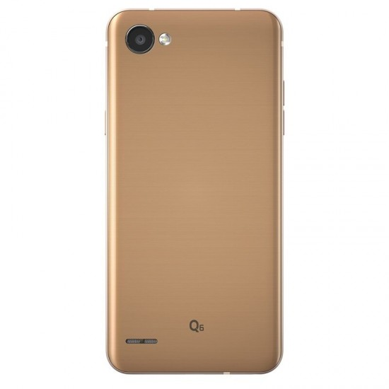 LG Q6 DS 4G Smartphone